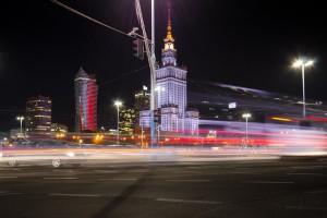 Nie ma alternatywy dla inteligentnych miast