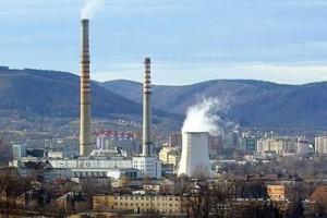 Tauron wyburzy kominy elektrociepłowni w Bielsku-Białej