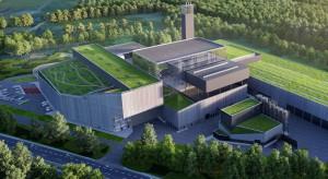 Chińczycy zbudują największą w Polsce spalarnię śmieci