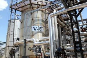 MOL i JSR  zakończyły  budowę fabryki kauczuku