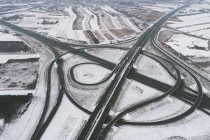 Autostrada Wielkopolska: pieniądze za autostradę A2 są zamrożone