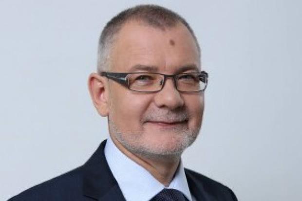 Cezary Godziuk, szef Lotos Asfalt, o planach rozwoju firmy