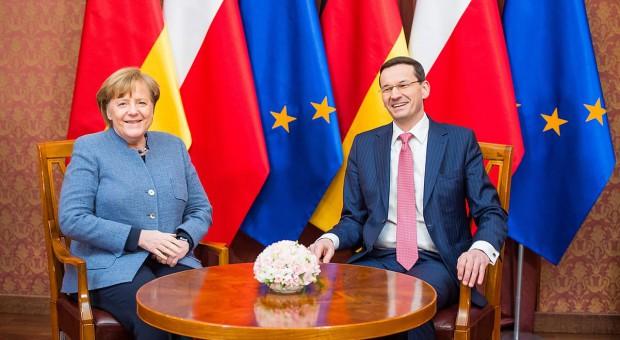 """""""Marzenie, by dogonić Niemcy pod względem gospodarczym, nie jest już utopią"""""""