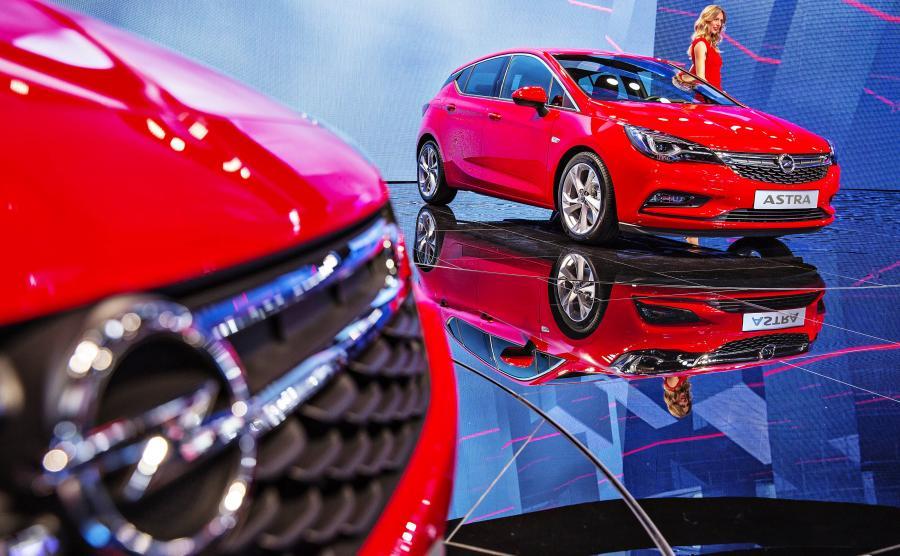 Fot. Opel/Josef Horazny