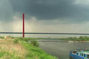 Most na Wiśle połączy Małopolskę i Świętokrzyskie