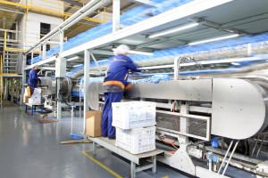 W polskiej produkcji przemysłowej tak dobrze nie było od 10 lat