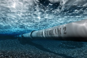 Ekolodzy skarżą Szwecję w sprawie Nord Stream 2