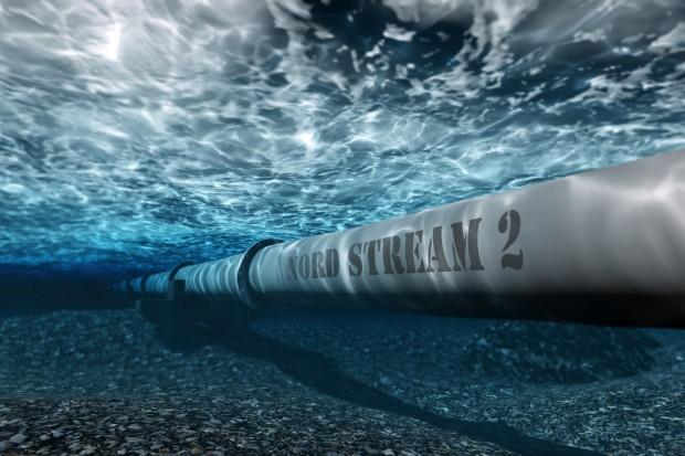 Rosjanie zmieniają trasę Nord Stream 2 na wodach duńskich