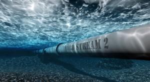 USA rozważają dalsze sankcje wobec Nord Stream 2