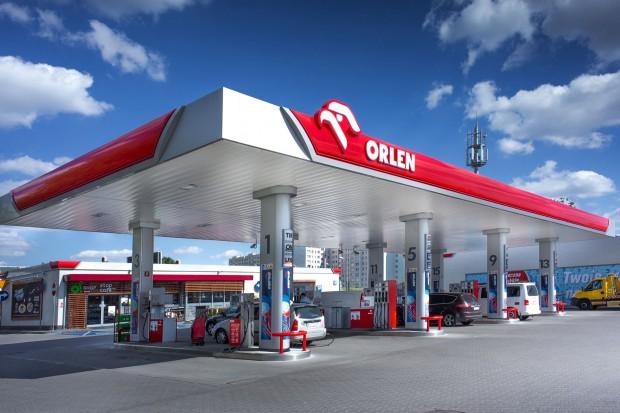 PKN Orlen pozwany do KE przez twórcę aplikacji paliwowej
