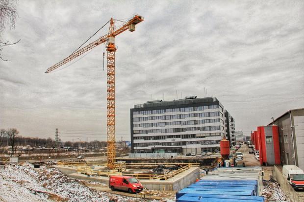 GPP Business Park buduje unikatowy pod względem energetycznym biurowiec