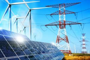 Nowa strategia energetyczna sąsiada Polski. W 2050 r. prąd tylko z OZE
