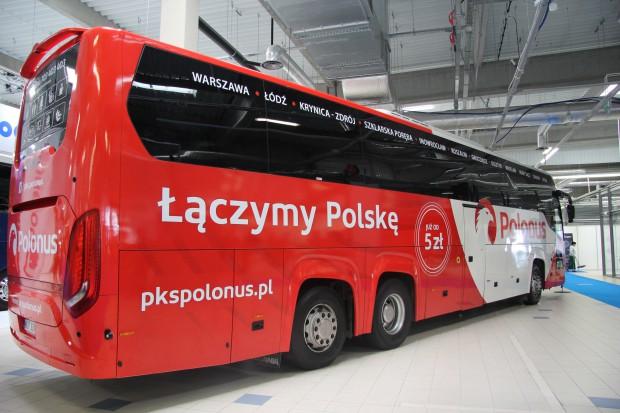 Polonus Partner. Powstała koalicja przewoźników autokarowych pod auspicjami rządu