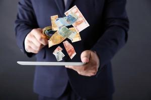 Cyfrowych gigantów czeka w Europie podatkowa rewolucja