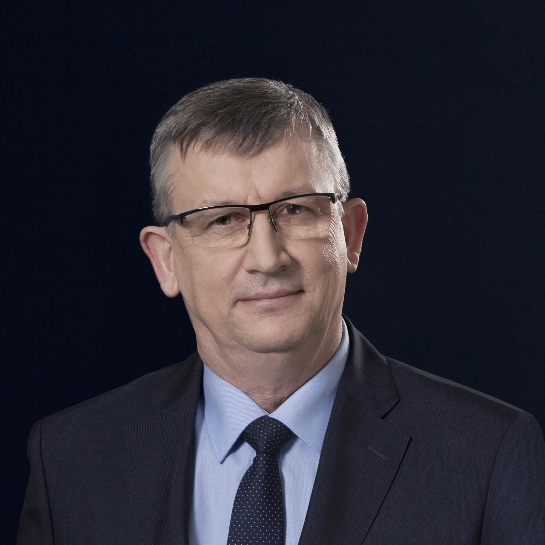 Prezes Plast-Boksu Grzegorz Pawlak nie ukrywa, że ubiegły rok stał pod znakiem wzrostu kosztów. Fot. mat. pras.