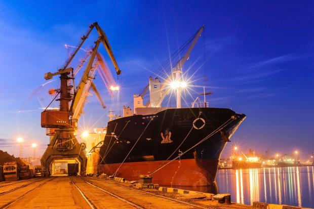 Marek Gróbarczyk: polskie porty zbliżają się do rekordu