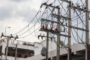 Gigantyczna awaria systemu elektroenergetycznego. W sieci zabrakło 18 tys. megawatów