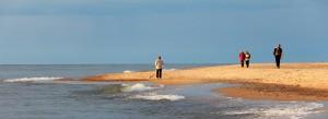 Wypoczynek nad Bałtykiem? To może się skończyć się szybciej niż myślimy