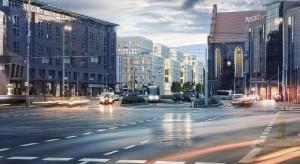 Skanska wybuduje biurowiec w samym centrum Wrocławia