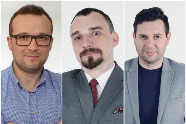 Trzej Polacy z Kogifi tworzą polskiego asystenta głosowego. Google, Apple i Amazon z konkurencją znad Wisły?