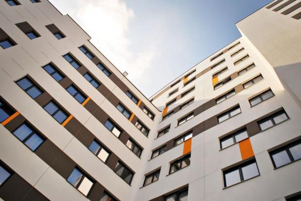Ceny mieszkań deweloperskich wyraźnie idą w górę