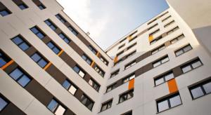 Budownictwo mieszkaniowe dogoniło wynik z czasów Gierka
