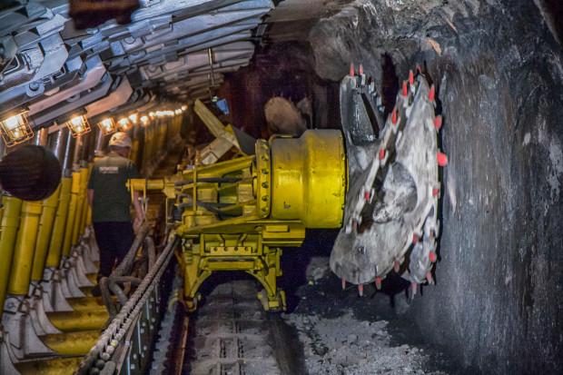 Gdyby węgiel nie był potrzebny, to nie byłoby tak znacznego importu tego surowca