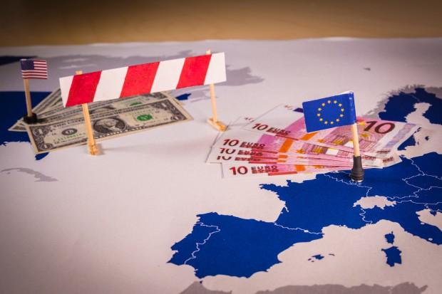 Komisja Europejska zatwierdza cła odwetowe na amerykańskie produkty