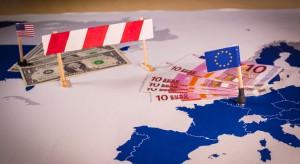 Transatlantycka kłótnia o wolny handel