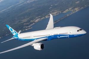 LOT odebrał pierwszego powiększonego Dreamlinera