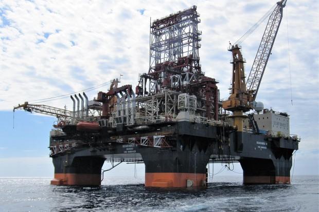Rosnieft i ENI odkryły złoże ropy w pobliżu Krymu