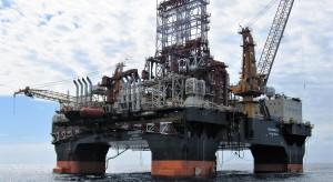 Rosjanie i Włosi znaleźli ropę niedaleko Krymu