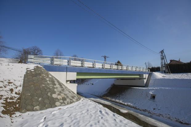 Mostostal Warszawa ma patent na kompozytowe mosty