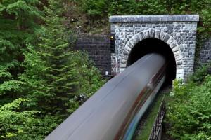 PKP łatwiej wybudują tunele kolejowe?