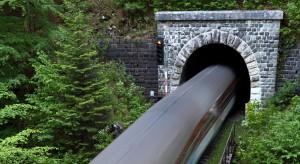 Ponad 314 mln euro tygodniowo tracono z powodu wypadku kolejowego