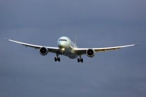 Nowy większy Dreamliner już na usługach LOT-u