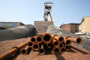 Górnicy żądają podwyżek, robi się nerwowo, na kopalni Marcel chcą sięodłączać
