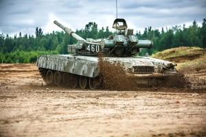 Zaskakująca wypowiedź. Rosja zmniejszy wydatki na wojsko