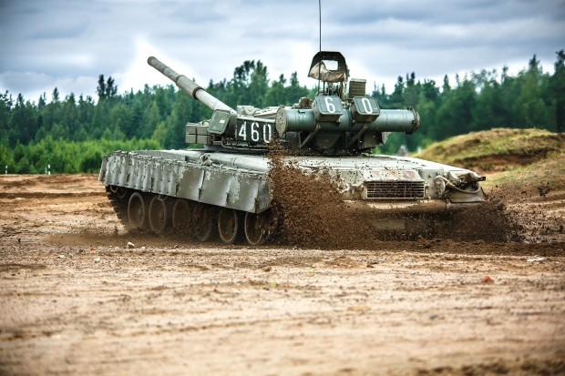 Rosja rozpoczęła największe takie ćwiczenia wojskowe od 30 lat