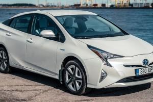 Toyota najbardziej niezawodna w USA. Wyróżnienia dla Corolli, Priusa i Yarisa