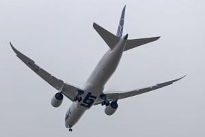 20-cia największych lotnisk zwiększyło o 6,8 proc. przeładunki cargo