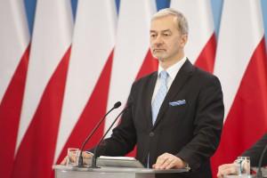 Jerzy Kwieciński: Polska otrzyma 5,1 mld euro za sprawne wydatkowanie środków UE