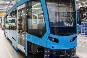 Stadler Polska w Siedlcach produkuje także tramwaje
