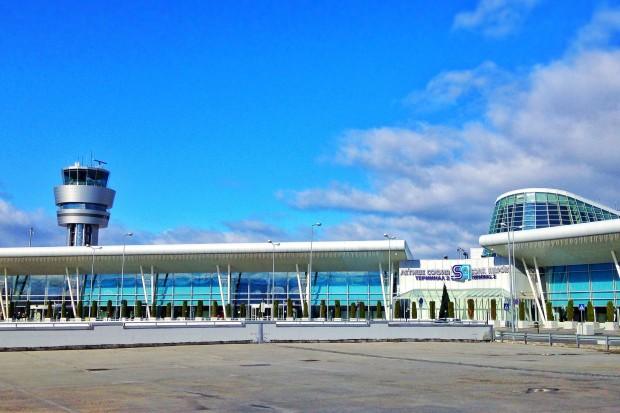 Na bułgarskich lotniskach jak w strefie Schengen