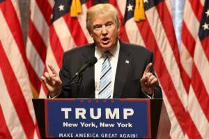 Donald Trump podciął skrzydła światowym giełdom