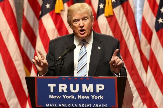 Donald Trump znów atakuje OPEC