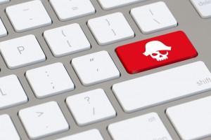 Streaming muzyki, seriali i filmów: piractwo rośnie w siłę