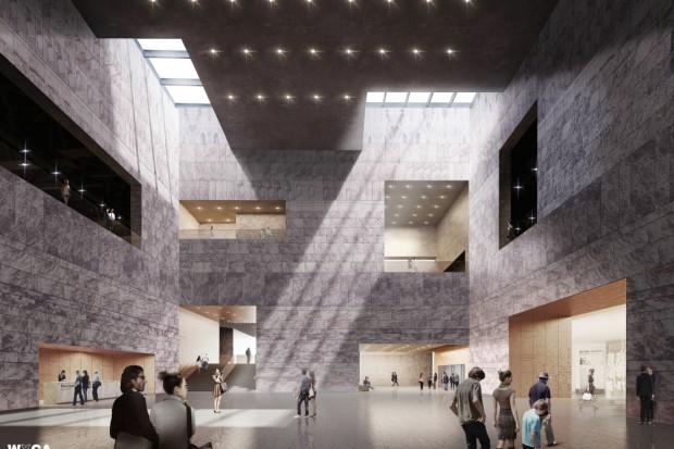 Budimex wybrany wykonawcę Muzeum Historii Polski