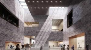 Już wiadomo, kto wybuduje Muzeum Historii Polski