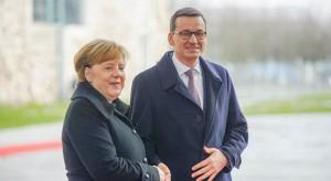 Diabelska alternatywa Polski. Możemy porzucić Ukrainę?!